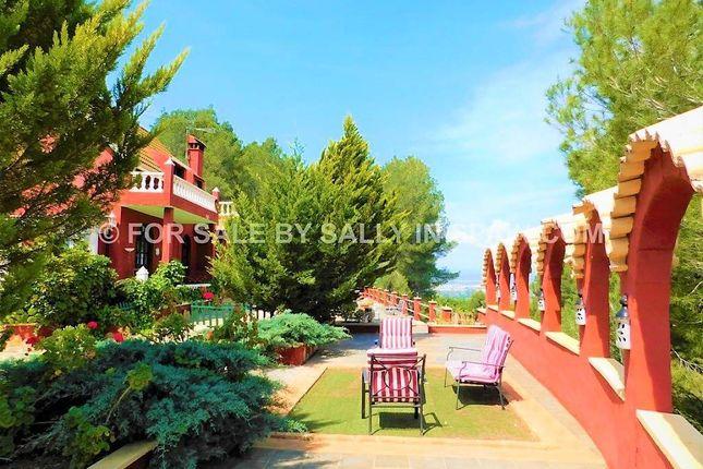 Thumbnail Villa for sale in Xativa, Valencia, Spain