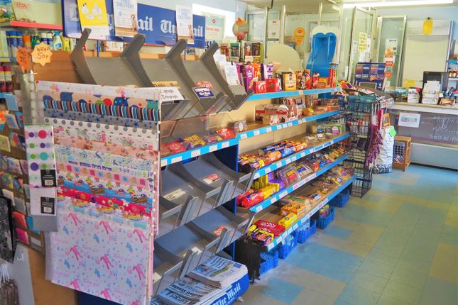 Thumbnail Retail premises for sale in Post Offices NG32, Wilsford, Lincolnshire