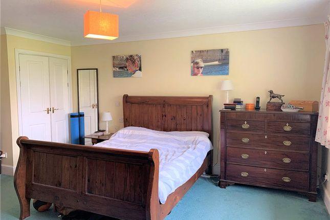 Master Bedroom of South Farm Close, Tarrant Hinton, Blandford Forum DT11