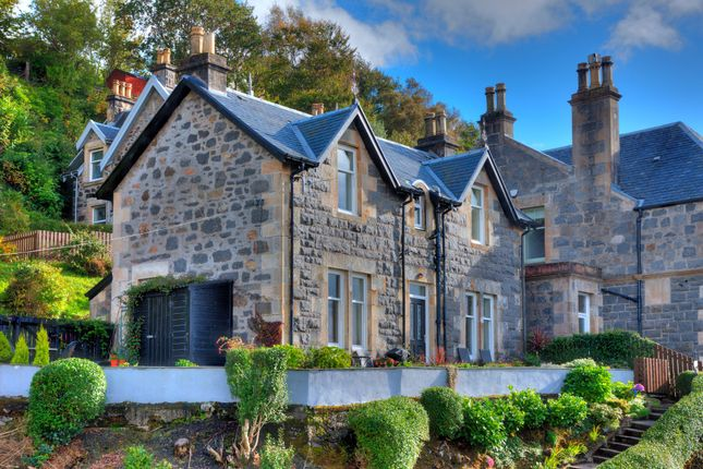 Thumbnail Detached house for sale in Benvoullin Road, Oban