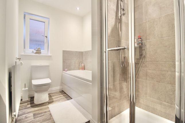 Bathroom of Oak Drive, Sychdyn, Mold CH7