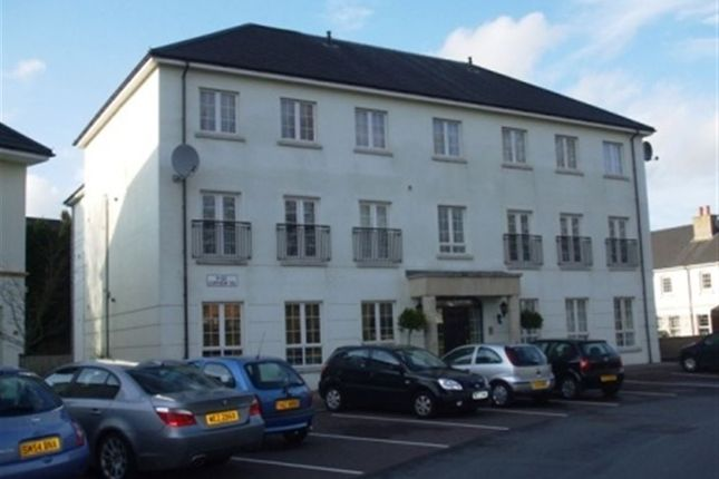 Thumbnail Flat to rent in Leathem Square, East Link Road, Dundonald, Belfast