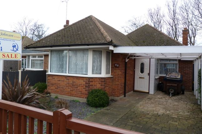 Thumbnail Detached bungalow for sale in St. James Avenue, Broadstairs
