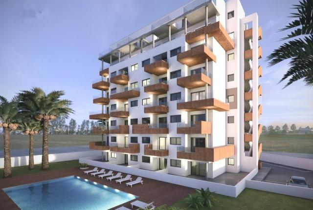 2 bed apartment for sale in Guardamar, Alicante, Spain