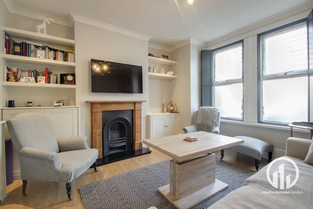 Thumbnail Property to rent in Leahurst Road, Hither Green, London
