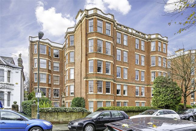 1 bed flat for sale in Elm Bank Mansions, The Terrace, Barnes, London SW13