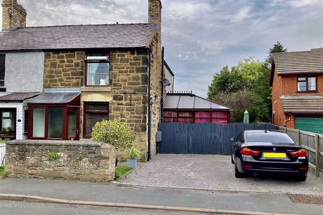 Thumbnail Semi-detached house for sale in Copperas Hill, Penycae, Wrexham