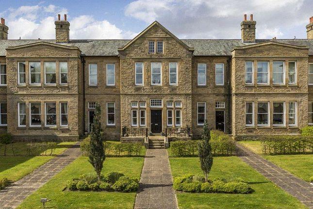 Thumbnail Terraced house for sale in Buckden Court, 1 Jackson Walk, Menston, Ilkley, West Yorkshire