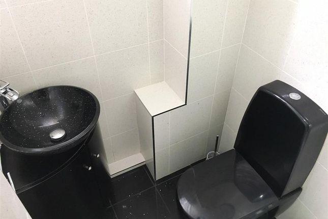 Cloakroom/wc of Lancaster Drive, Paignton TQ4