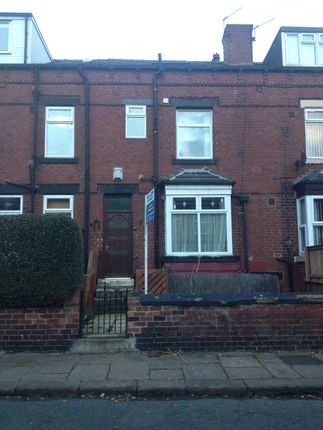 Thumbnail Terraced house to rent in Cross Flatts Place, Leeds