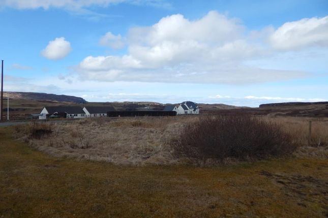 Thumbnail Land for sale in Arnisort, Flashadder, Isle Of Skye