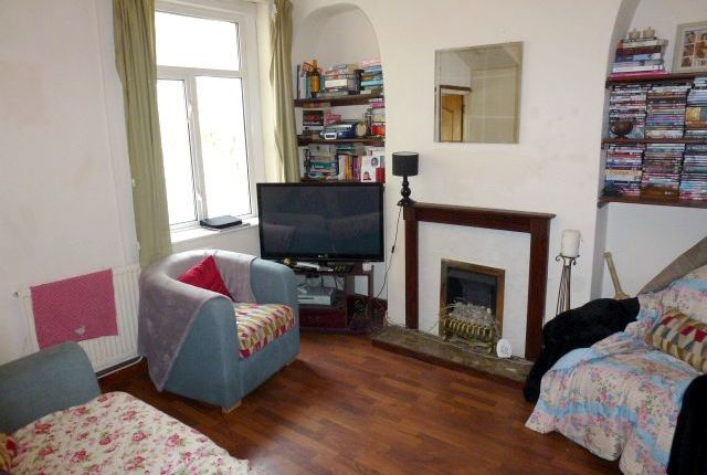 Thumbnail Terraced house to rent in Donald, Cardiff