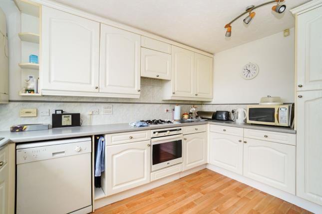 Kitchen of Crownhill, Plymouth, Devon PL6