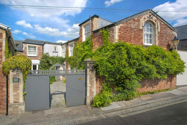 Image of Litfield Road, Bristol BS8
