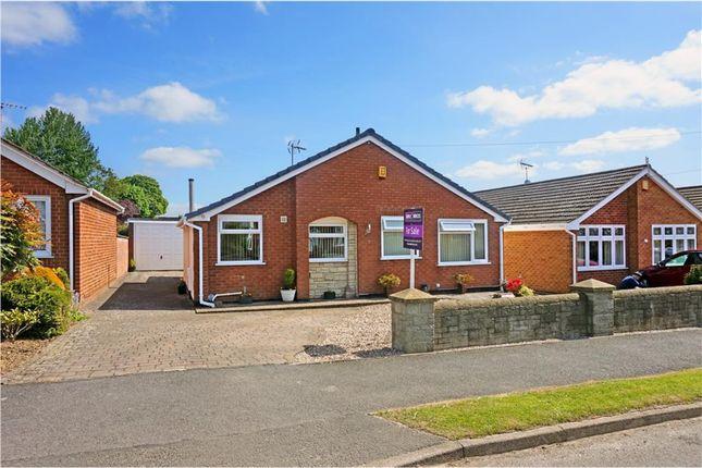 Thumbnail Detached bungalow for sale in Breach Road, Denby Village