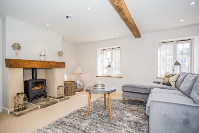 Thumbnail Semi-detached house for sale in North Creake, Norfolk, Norfolk