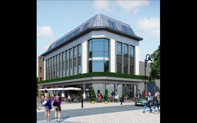 Thumbnail Flat to rent in Bridge Street, St Helens