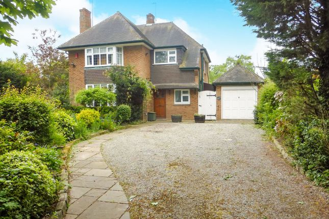 Thumbnail Detached house for sale in Elwyn Road, March