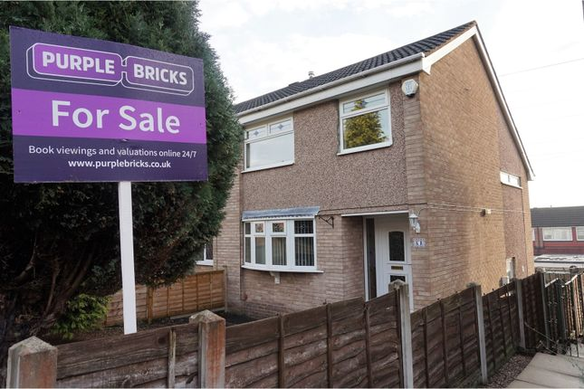 Thumbnail Semi-detached house for sale in Gainsborough Way, Wakefield