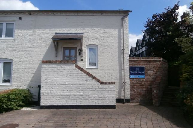 Property for sale in Broxton Hall Mews Whitchurch Road, Broxton, Chester