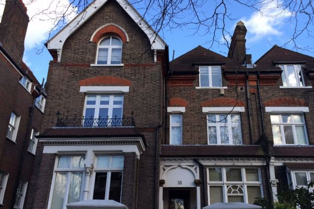 Thumbnail Flat for sale in Fitzjohns Avenue, London