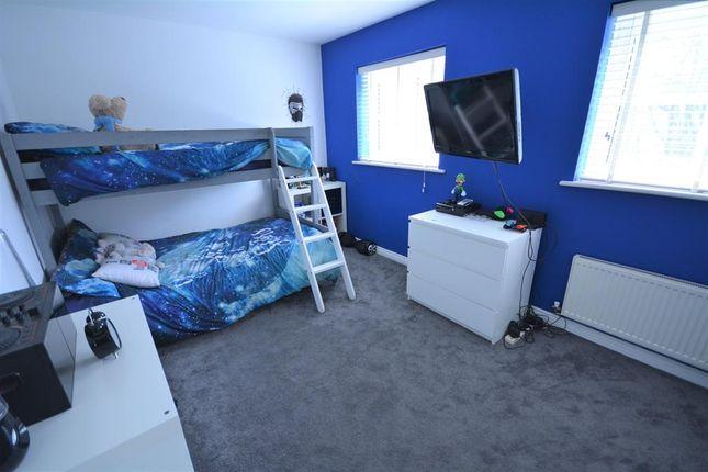 Bedroom Two of Bishops Court, St. Helen Auckland, Bishop Auckland DL14