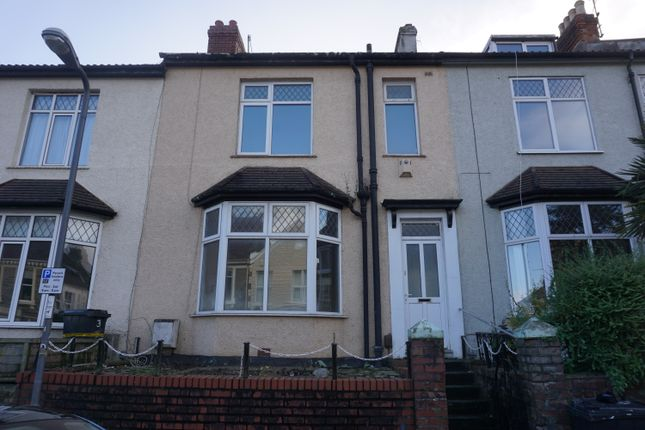 Terraced house in  Allington Road  Southville  Bristol