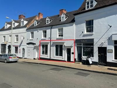 Thumbnail Retail premises to let in 55 Tamworth Street, Lichfield, Staffordshire