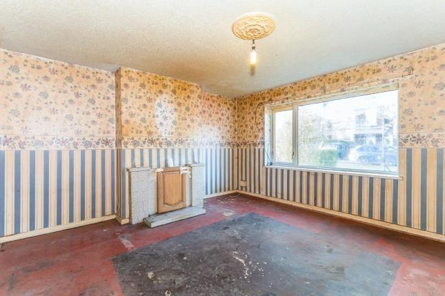Lounge of Stanley Avenue, Farington, Leyland PR25