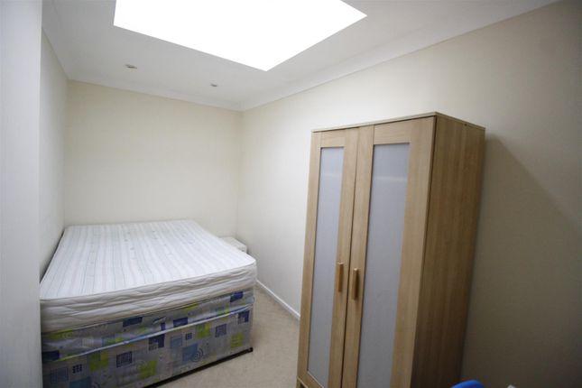 Room 2 of Crown Court, Duke Street, Cardiff City Center CF10
