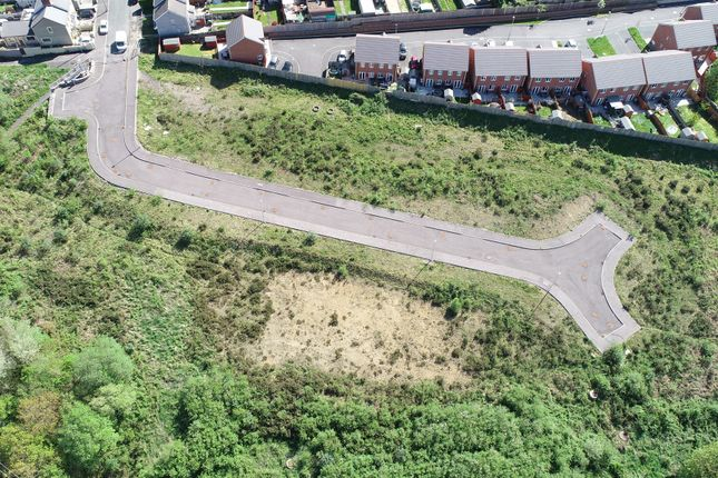 Thumbnail Land for sale in Forest Grove, Cefn Fforest, Blackwood