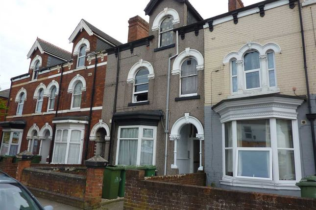 Thumbnail Flat for sale in Grimsby Road, Cleethorpes