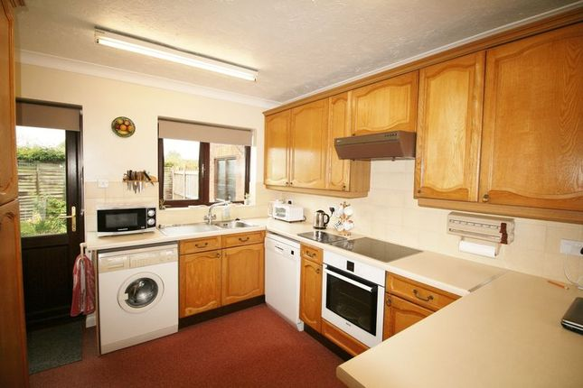 Kitchen of Morella Close, Great Bentley, Colchester CO7