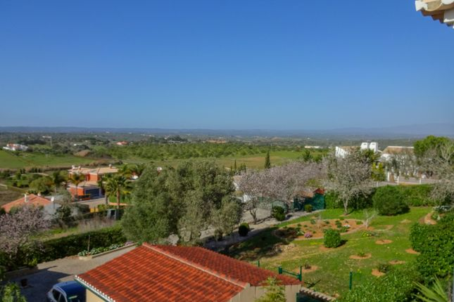 Views of Luz, Lagos, Portugal