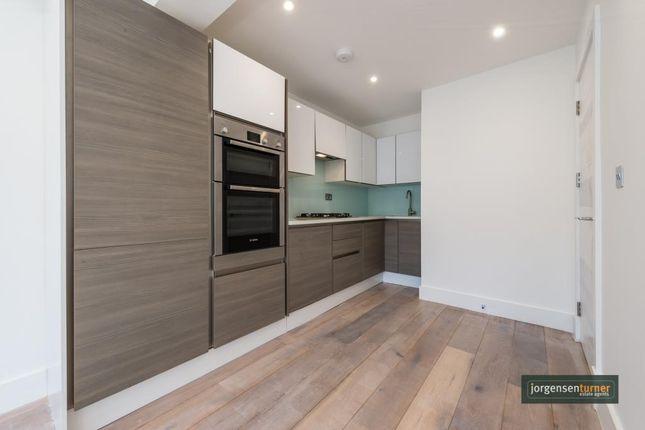 Thumbnail Flat to rent in Hoylake Road, Acton, London