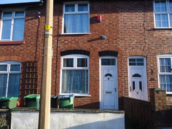 Thumbnail Terraced house for sale in Beechfield Road, Smethwick, West Midlands