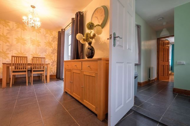 Kitchen/Utility of Woodlands, Throckley NE15