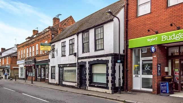 Office for sale in 56-58, High Street, Ingatestone, Essex