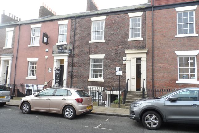 Thumbnail Office for sale in Frederick Street, Sunderland