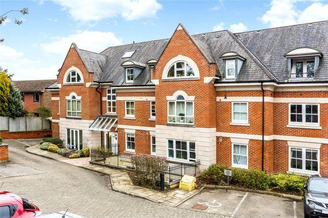 Thumbnail Flat for sale in Farnham Cloisters, 41 Shortheath Road, Farnham, Surrey