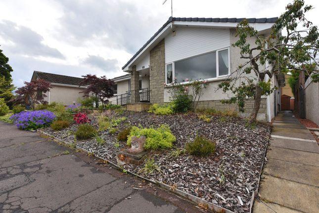 Thumbnail Detached bungalow for sale in Burnbank Brae, Carluke