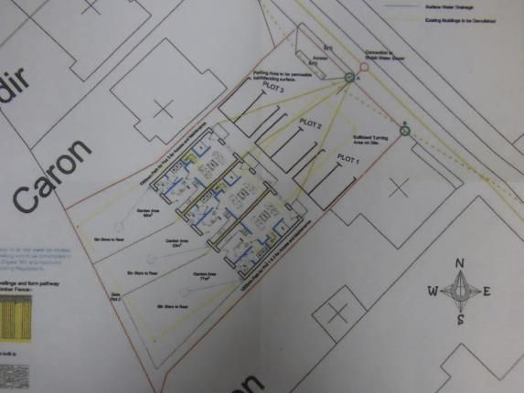 land for sale in land adjacent to cae ffynnon, llandegfan, anglesey, north wales ll59 - zoopla