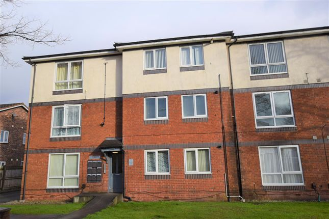 Thumbnail Flat for sale in Highfield South, Rock Ferry, Birkenhead