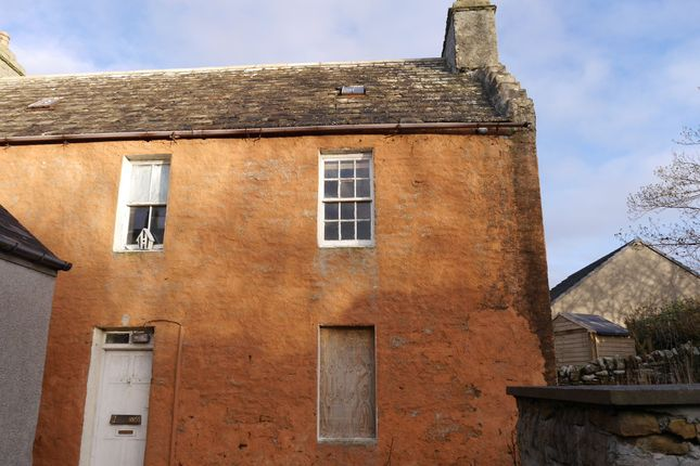 Thumbnail Detached house for sale in Front Road, St. Margarets Hope, Orkney