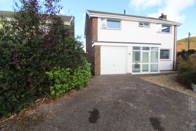 Thumbnail Detached house for sale in Maes-Y-Rhedyn, Talbot Green, Pontyclun