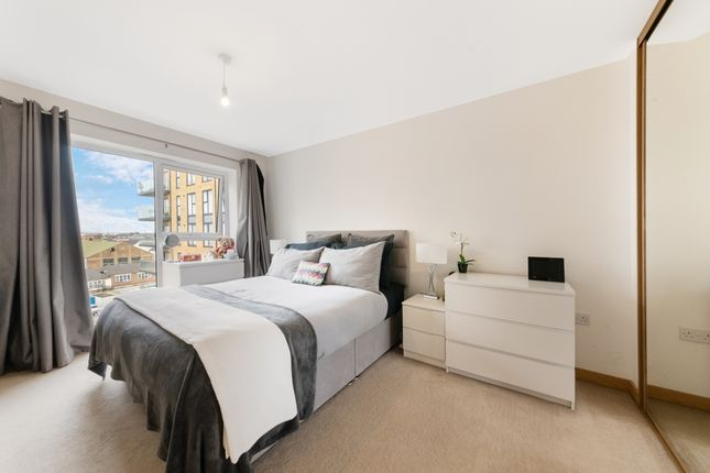Bedroom of Langley Square, Mill Pond Road, Dartford DA1