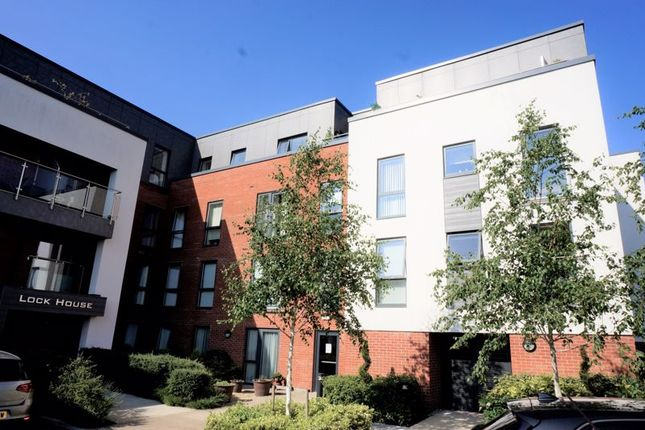 Thumbnail Property for sale in Keeper Close, Taunton