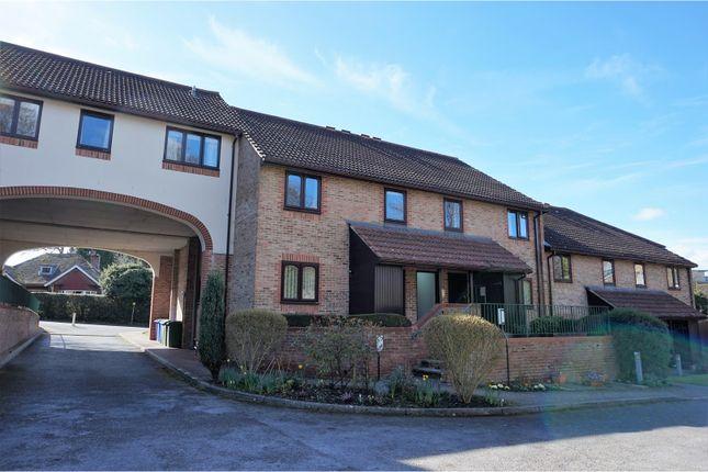 Thumbnail Property for sale in Salisbury Road, Farnborough