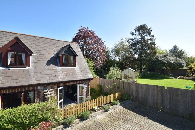Thumbnail Semi-detached house for sale in High Street, Wadhurst