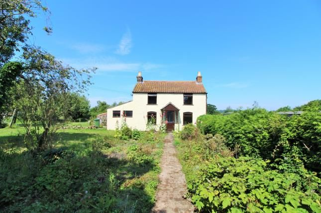 Thumbnail Detached house for sale in Bagstone Road, Bagstone, Wotton-Under-Edge, Gloucestershire